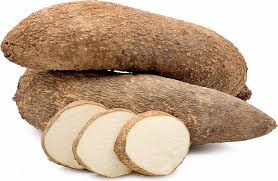 African yams for fertility