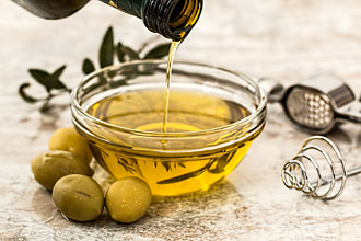 Olive oil is great for people with diabetes