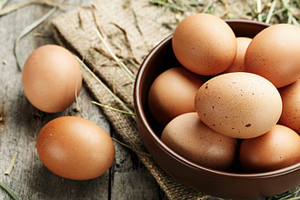 Eggs are great protein foods for diabetics