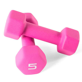 5 pound weights for easy weight loss