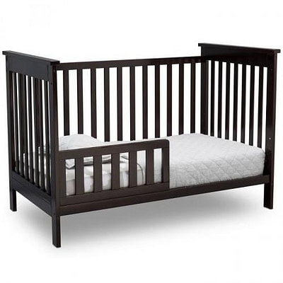 Best 3-in-1 convertible crib for Nigerians