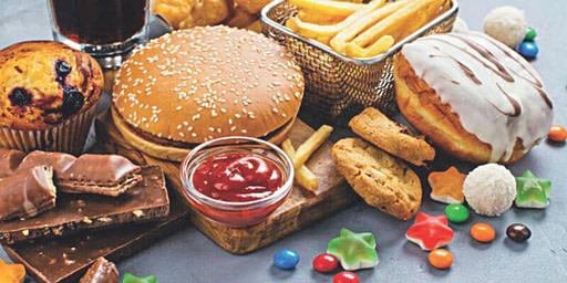 junk foods is bad in pregnancy