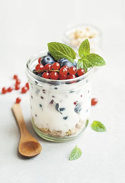 30 foods to gain weight quickly in a week