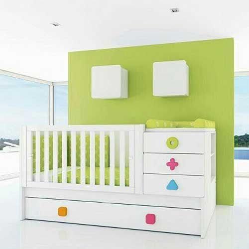 Best crib with storage