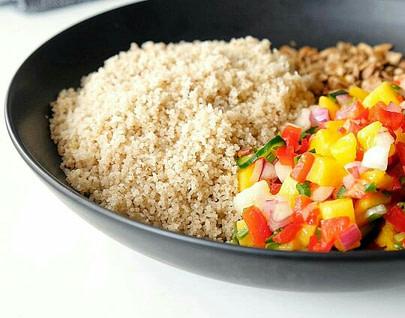 Acha (Fonio): 7 amazing health benefits and nutrition