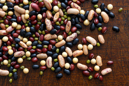 African yam bean: Nutrition, benefits, and uses