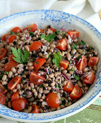 black-eyed peas (cowpeas): 10 proven reasons why you need it
