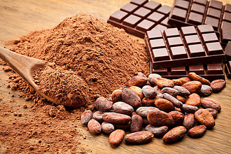 cocoa powder is great for lowering blood sugar levels