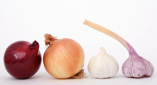 garlic natural remedy for cold